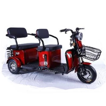 Scooter Trike